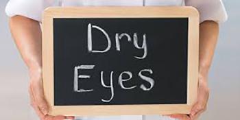 Wat u moet weten over droge ogen